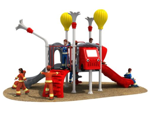 FIRE STATION SERIES – OZ-H19-105